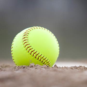 Softball Summer Camps